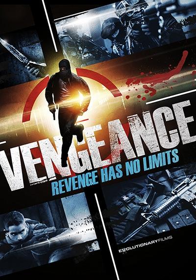 Смотреть трейлер Vengeance (2017)