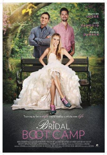 Смотреть трейлер Bridal Boot Camp (2017)