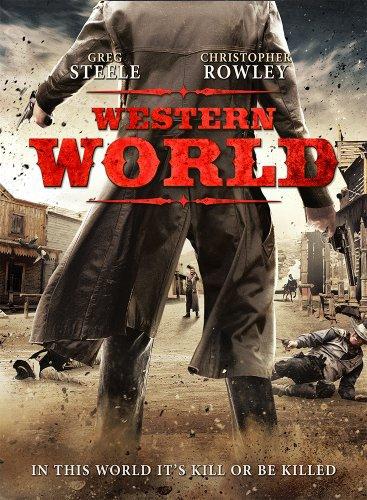 Смотреть трейлер Western World (2017)