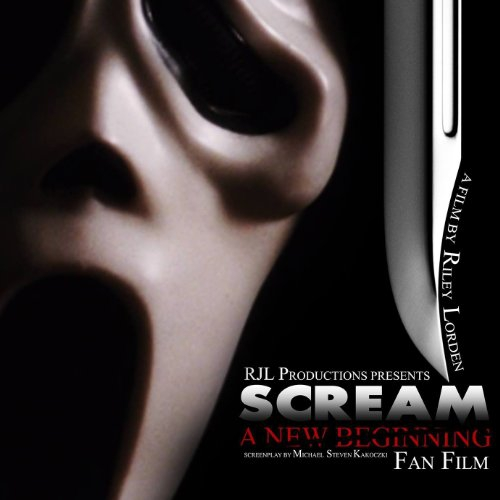 Scream: A New Beginning (2017)