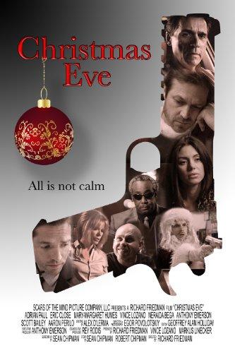 Christmas Eve (2017)