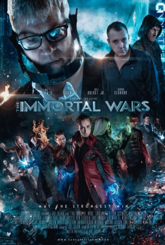 The Immortal Wars (2017)