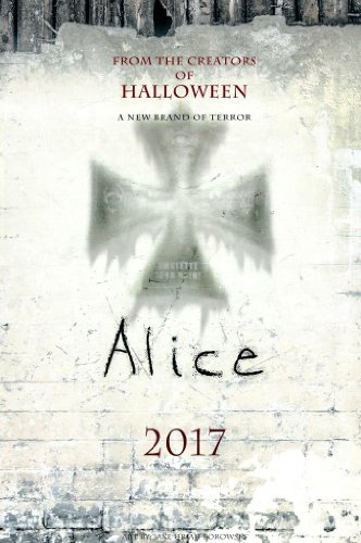 Alice: The Hatred (2017)