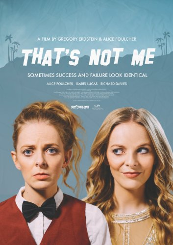 Смотреть трейлер That's Not Me (2017)