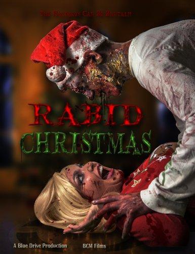 Rabid Christmas (2017)