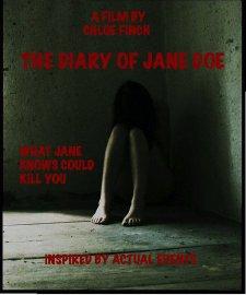 The Diary of Jane Doe (2017)