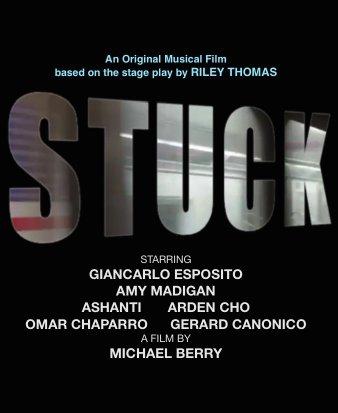 Смотреть трейлер Stuck (2017)
