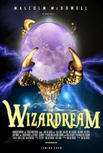 Wizardream (2017)