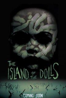 Смотреть трейлер Island of the Dolls (2017)