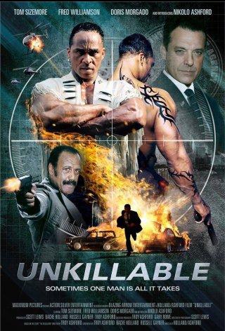 Unkillable (2017)