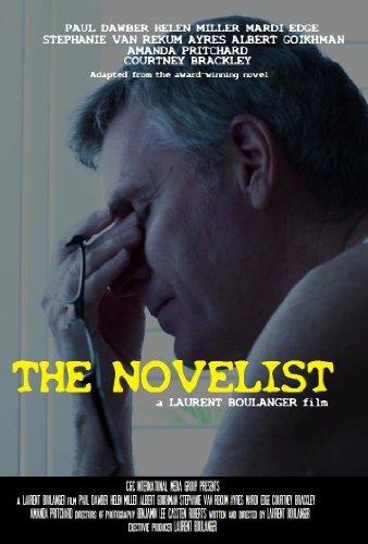 Смотреть трейлер The Novelist (2017)