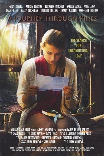 Смотреть трейлер A Journey Through Pines (2017)