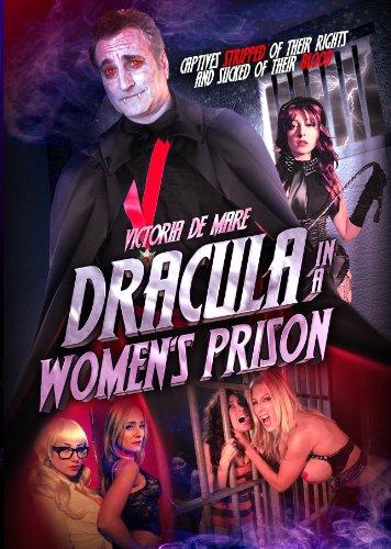 Смотреть трейлер Dracula in a Women's Prison (2017)