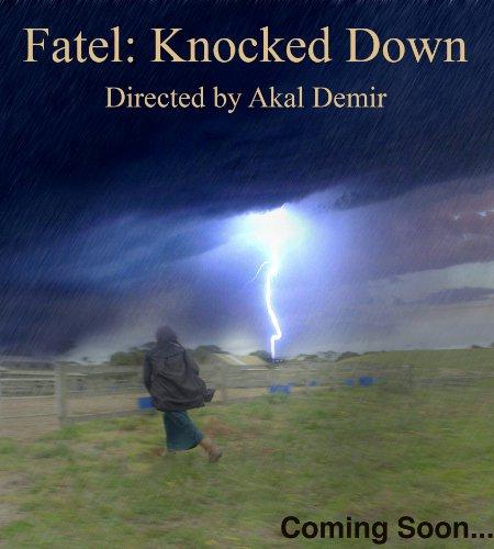 Смотреть трейлер Fatel: Knocked-Down (2017)