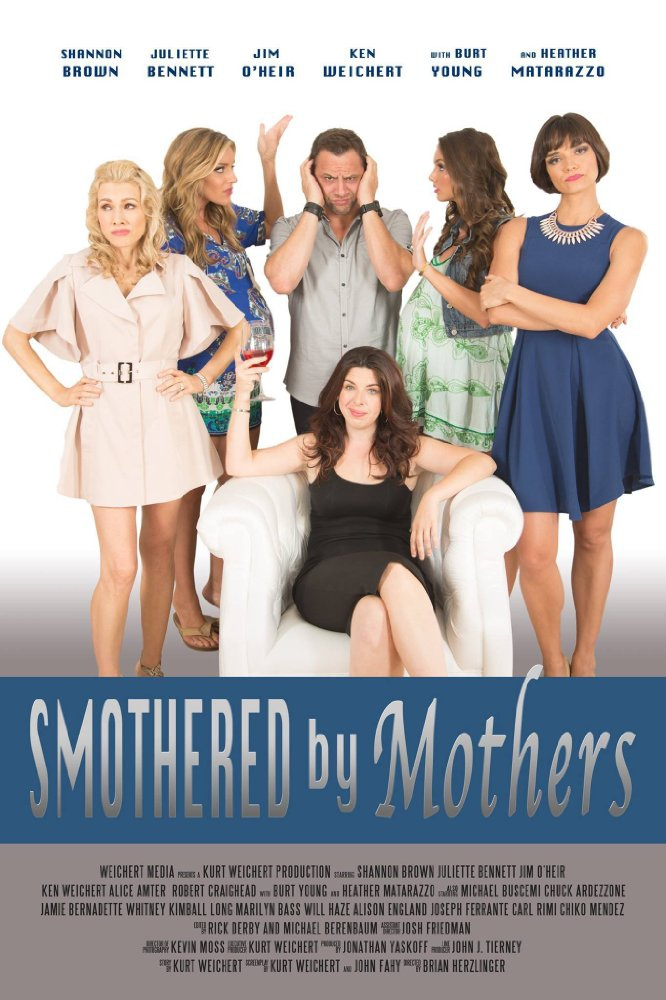 Smothered by Mothers (2017)