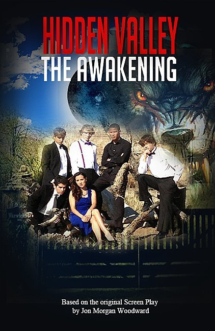 Hidden Valley the Awakening (2017)