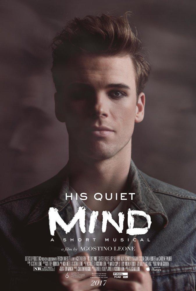 His Quiet Mind (2017)