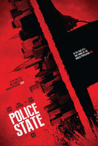 Police State (2017)