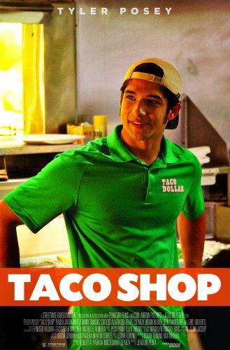 Смотреть трейлер Taco Shop (2017)