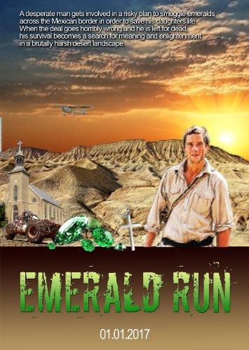 Смотреть трейлер Emerald Run (2017)