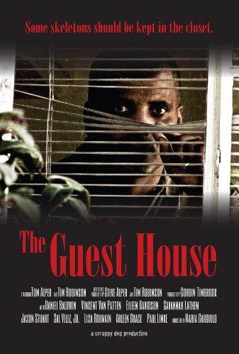 Смотреть трейлер The Guest House (2017)