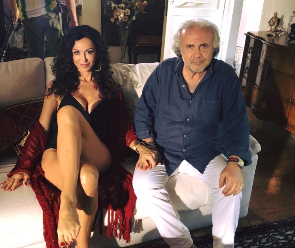 Смотреть трейлер 2016 Odissea nell' ospizio (2017)