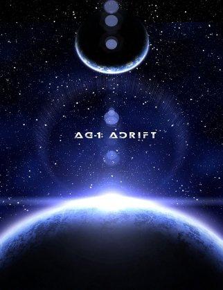 Смотреть трейлер AG-1: Adrift (2017)
