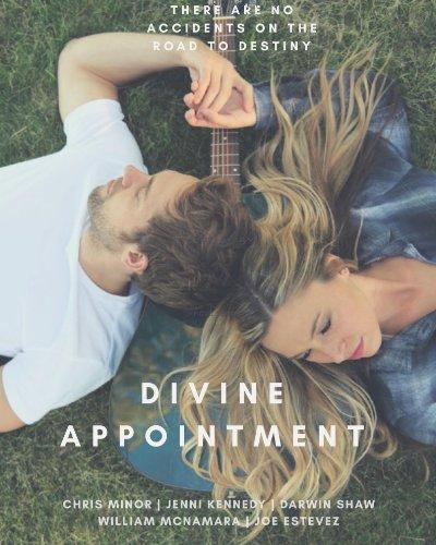 Смотреть трейлер Divine Appointment (2017)