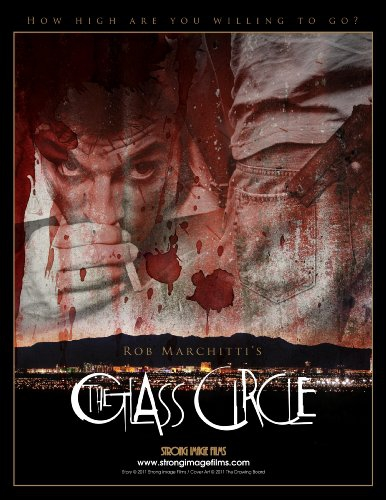 The Glass Circle (2017)