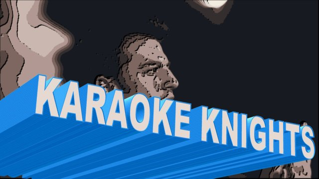 Karaoke Knights (2017)