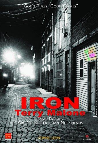 Iron Terry Malone (2017)