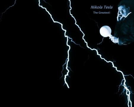 Untitled Nikola Tesla Project (2017)