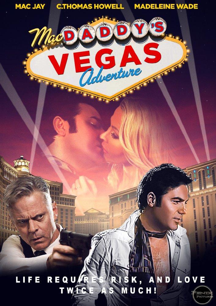 Mac Daddy's Vegas Adventure (2017)