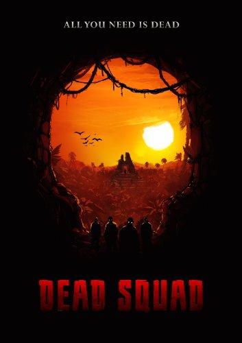 Dead Squad (2017)