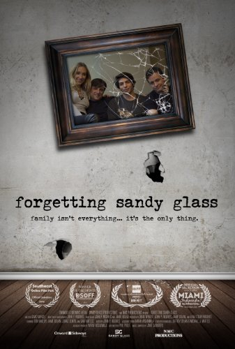 Смотреть трейлер Forgetting Sandy Glass (2017)