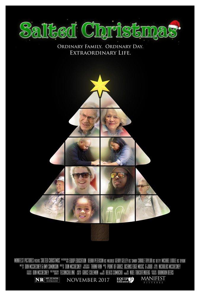 Смотреть трейлер Salted Christmas (2017)
