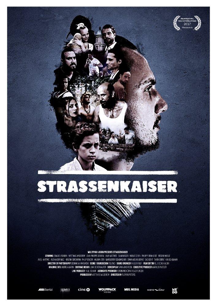 Strassenkaiser (2017)