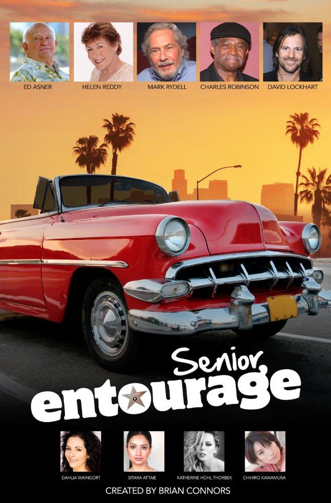 Senior Entourage (2017)