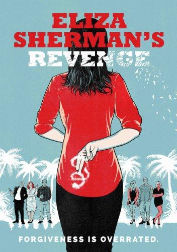 Смотреть трейлер Eliza Sherman's Revenge (2017)