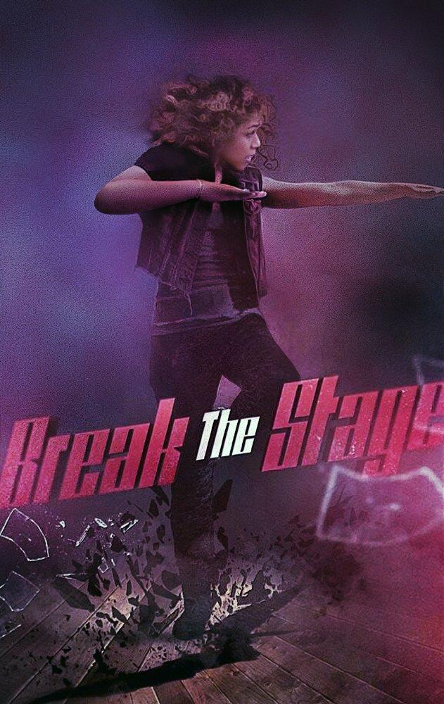 Смотреть трейлер Break the Stage (2017)