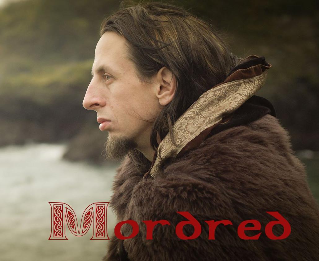 Mordred (2017)