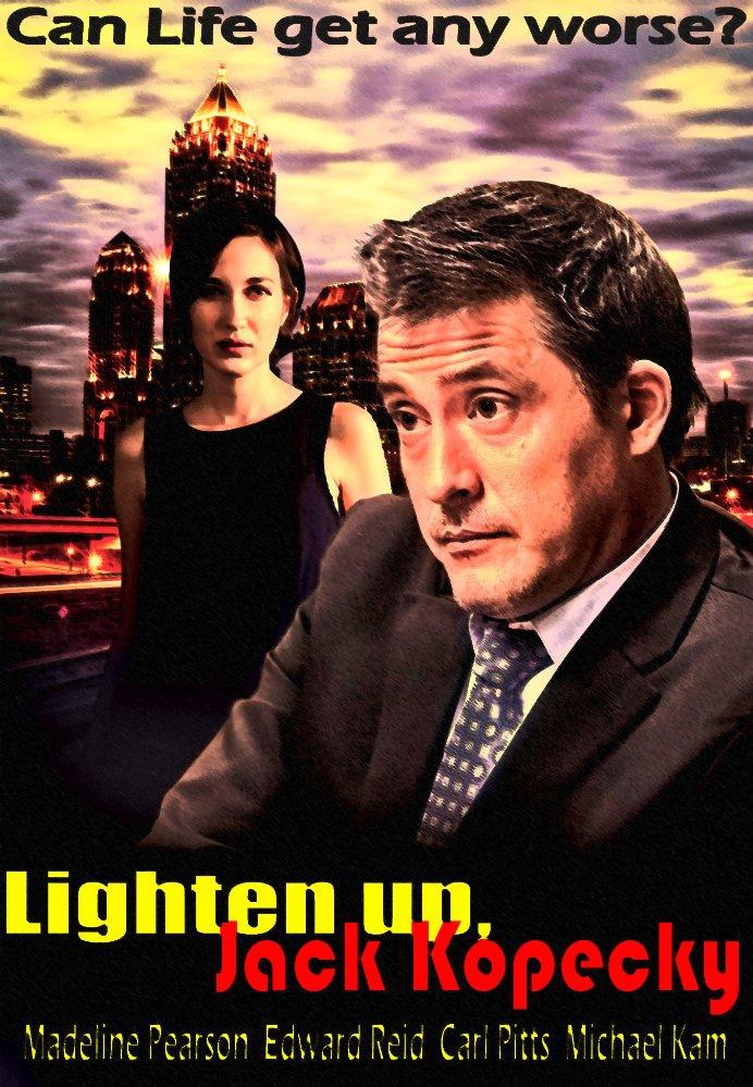 Lighten Up, Jack Kopecky (2017)