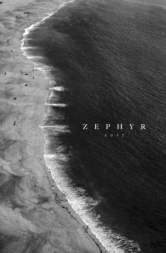 Смотреть трейлер Zephyr (2017)