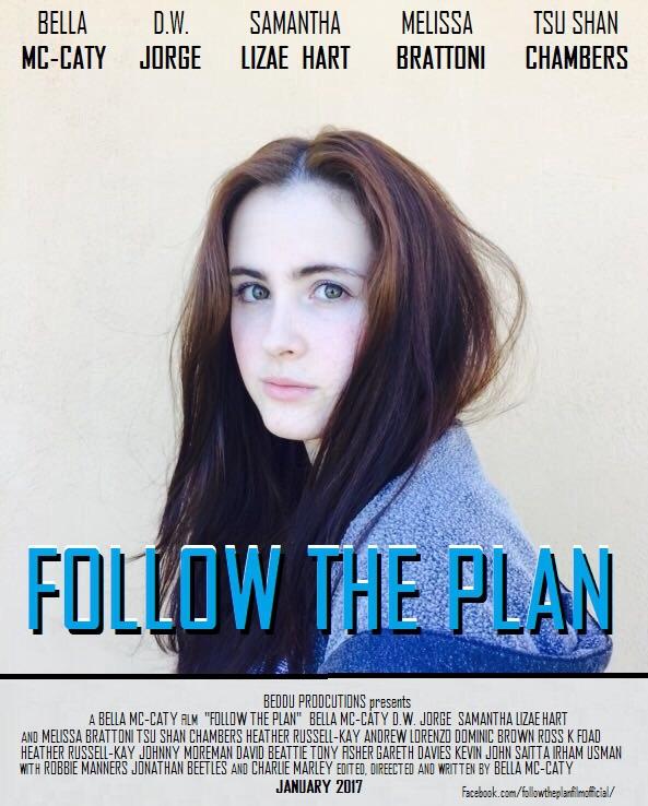 Follow the Plan (2017)