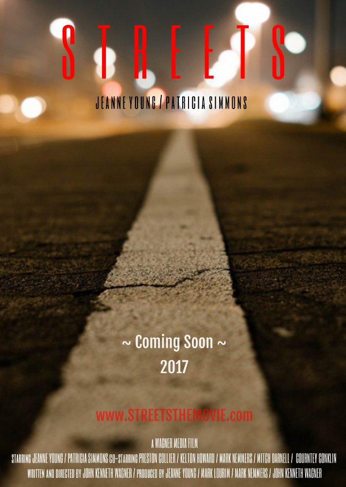 Streets (2017)