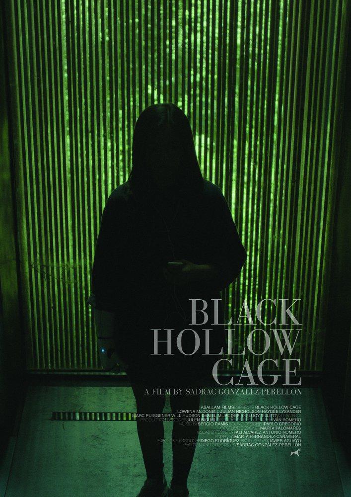 Смотреть трейлер Black Hollow Cage (2017)