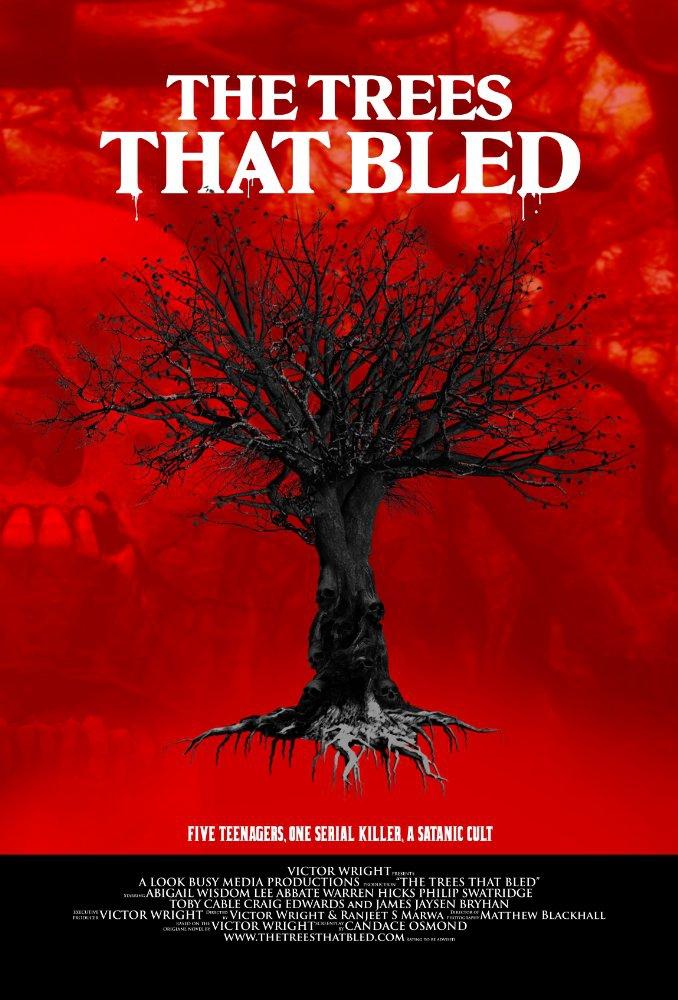 Смотреть трейлер The Trees That Bled (2017)