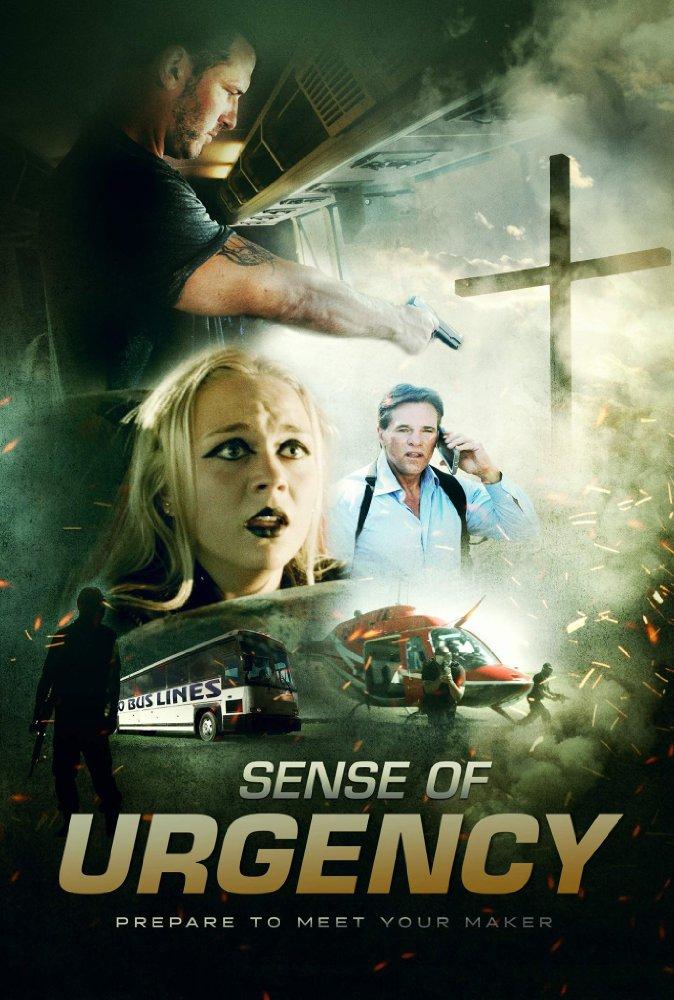 Sense of Urgency (2017)