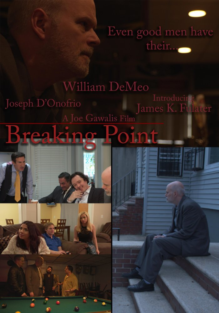 The Breaking Point (2017)