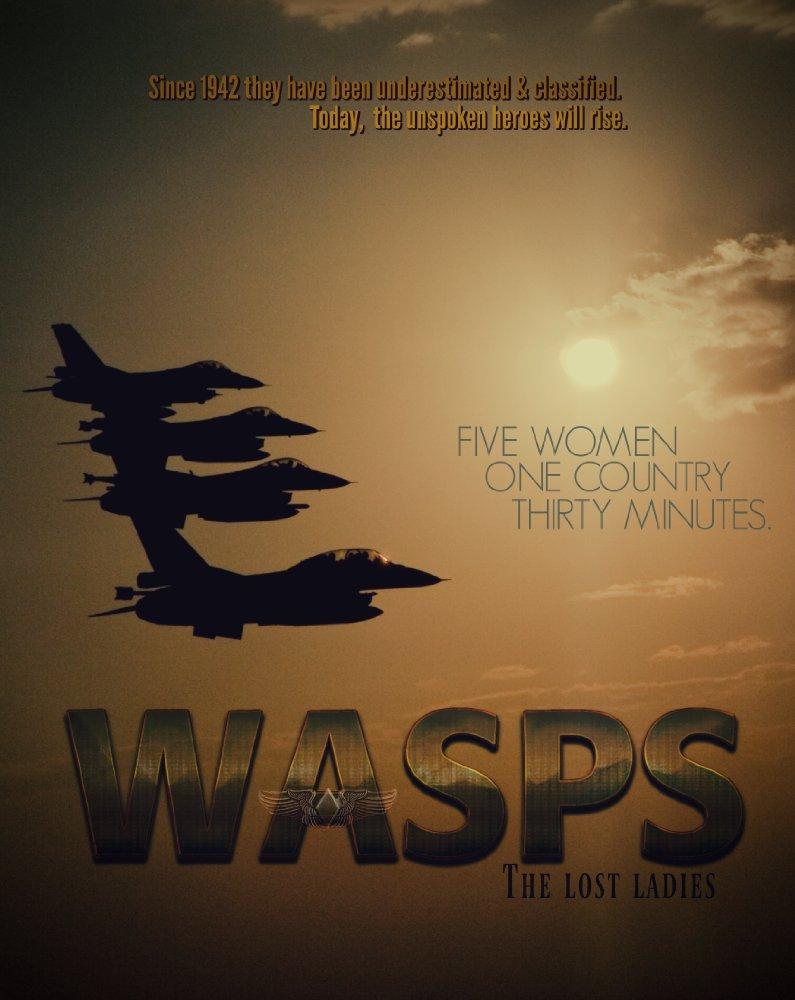 Смотреть трейлер Wasps (2017)